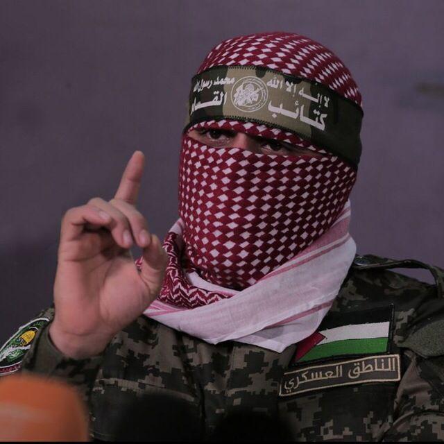 Photo of أبو عبيدة: سنكشف عن إنجاز أمني شكل صفعة جديدة للاحتلال