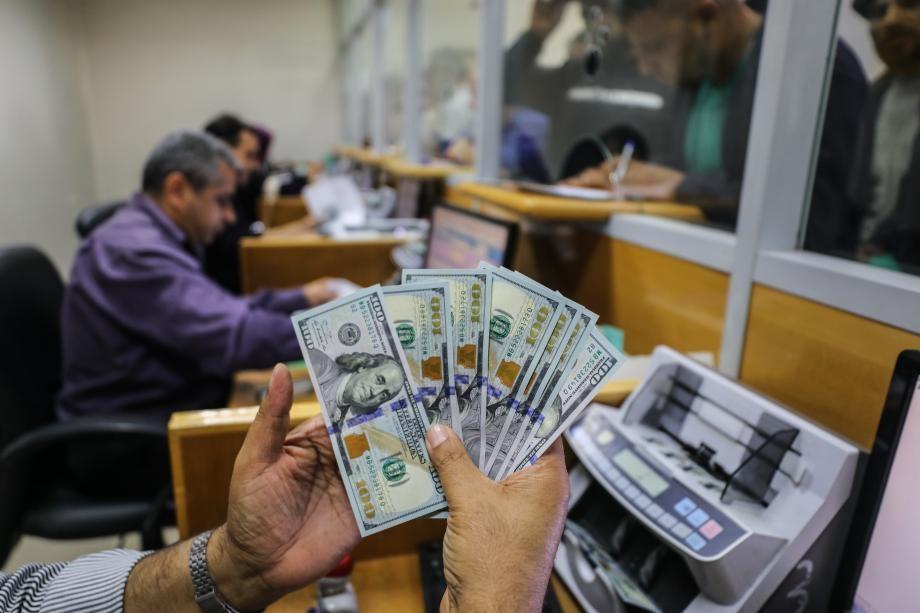 Photo of فحص 100 دولار المنحة القطرية شهر 4 ( رمضان ) 2020