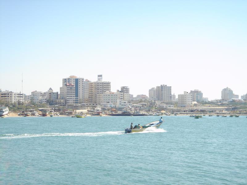 Photo of صحة البيئة غزة : نسعى بشكل مستمر بالتعاون مع شركاءنا لتحسين جودة مياه البحر بغزة