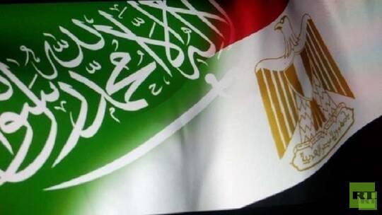 Photo of السعودية ترحب بجهود مصر الهادفة لحل أزمة ليبيا