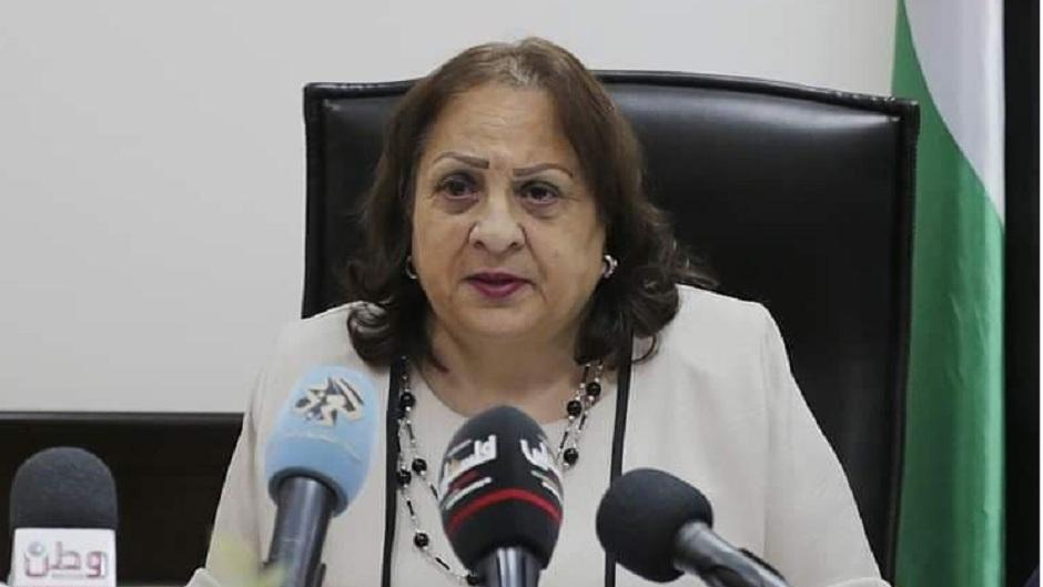"""Photo of """"الصحة"""" برام الله: 87 إصابة نشطة بفيروس كورونا في فلسطين 08 يونيو 2020 وارتفاع حالات التعافي إلى 559"""