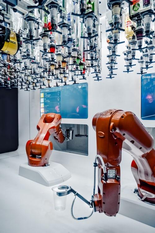 Photo of جيش من مليون روبوت مجهري تم إنشاؤه للاستكشاف على نطاق صغير!