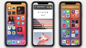 Photo of كيفية تحديث آيفون iOS 14 ومزايا هذا التحديث