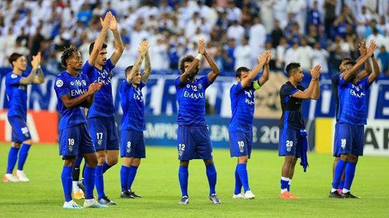 Photo of كيف يخطط نادي الهلال السعودي في استبعاده عن دوري أبطال آسيا 2020