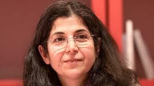 Photo of السلطات الايرانية تطلق سراح الباحثة فاريبا عادلخاه بشكل مؤقت 2020