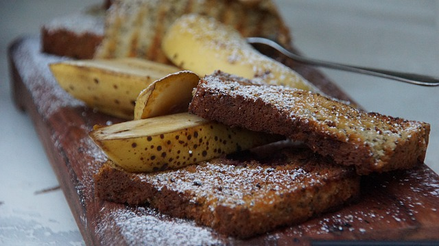 Photo of خبز الموز وفوائده المذهلة وتأثيره على الجسم