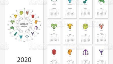 Photo of توقعات حظك اليوم 19-12-2020.. توقعات أبراج يوم السبت 19 ديسمبر 2020 التنبؤ الفلكي 19 كانون الأول 2020