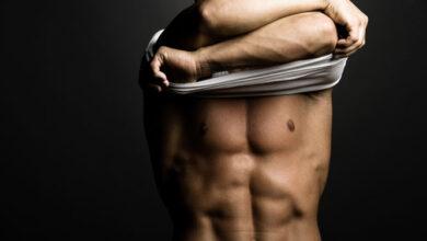 Photo of كيف تحصل على أذرع عضلية ضخمة؟ بناء عضلات كبيرة ثلاثية الرؤوس