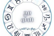 Photo of جاكلين عقيقي توقعات برجك الدلو اليوم الأثنين 18/1/2021
