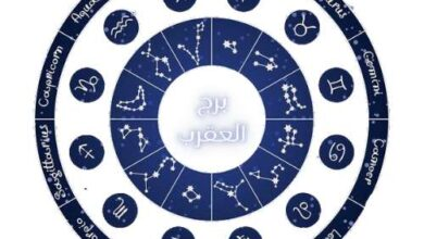Photo of توقعات برجك العقرب مع جاكلين عقيقي اليوم الجمعة 15/1/2021